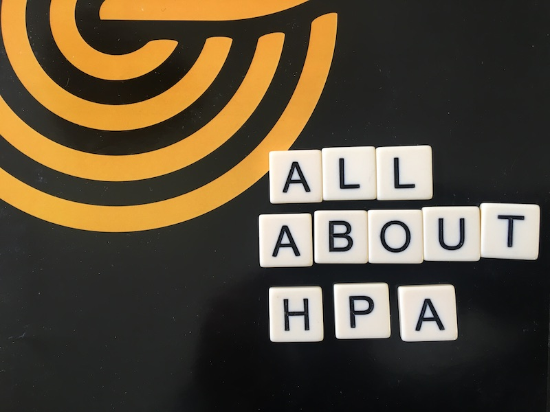 All about HPA